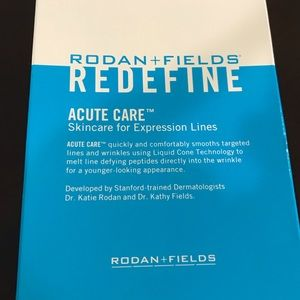 Rodan and Fields Redefine Acute Care